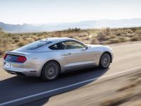 2015 Ford Mustang, 13 of 15