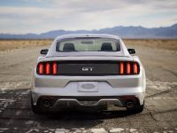 2015 Ford Mustang, 14 of 15