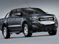 2015 Ford Ranger Facelift , 2 of 8