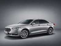 2015 Ford Taurus, 1 of 4