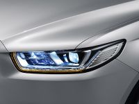 2015 Ford Taurus, 3 of 4
