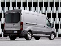 2015 Ford Transit, 1 of 3