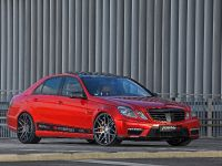 2015 Fostla Mercedes-Benz E 63 AMG W212, 2 of 15