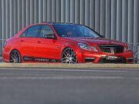 2015 Fostla Mercedes-Benz E 63 AMG W212, 3 of 15