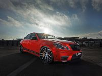 2015 Fostla Mercedes-Benz E 63 AMG W212, 4 of 15