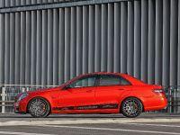2015 Fostla Mercedes-Benz E 63 AMG W212, 7 of 15