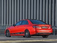 2015 Fostla Mercedes-Benz E 63 AMG W212, 8 of 15
