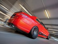 2015 Fostla Mercedes-Benz E 63 AMG W212, 12 of 15