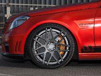 2015 Fostla Mercedes-Benz E 63 AMG W212, 13 of 15