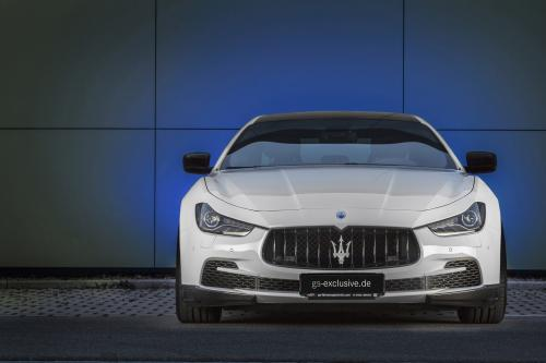 G&S Exclusive Maserati Ghibli EVO
