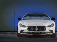 2015 G&S Exclusive Maserati Ghibli EVO, 1 of 9