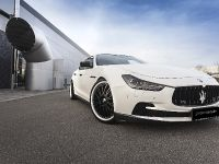 2015 G&S Exclusive Maserati Ghibli EVO, 2 of 9