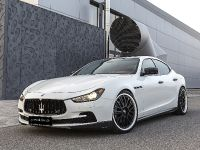2015 G&S Exclusive Maserati Ghibli EVO, 3 of 9