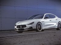 2015 G&S Exclusive Maserati Ghibli EVO, 4 of 9