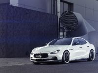 2015 G&S Exclusive Maserati Ghibli EVO, 5 of 9