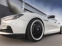2015 G&S Exclusive Maserati Ghibli EVO, 6 of 9