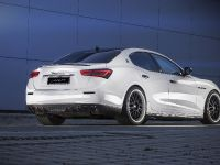 thumbnail image of 2015 G&S Exclusive Maserati Ghibli EVO