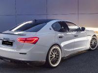 2015 G&S Exclusive Maserati Ghibli EVO, 8 of 9