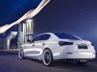 2015 G&S Exclusive Maserati Ghibli EVO, 9 of 9