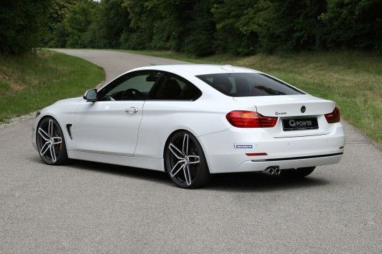 G-Power BMW 435d xDrive F32