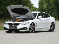 2015 G-Power BMW 435d xDrive F32, 4 of 6