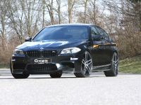 thumbnail image of 2015 G-Power BMW F10 M5