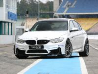 2015 G-POWER BMW M3 F80, 1 of 9