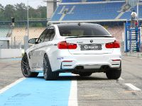 2015 G-POWER BMW M3 F80, 5 of 9