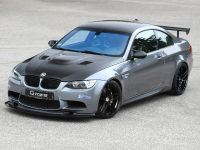 2015 G-Power BMW M3 RS E9X, 2 of 10