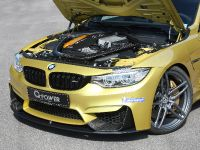 2015 G-Power BMW M4 F82 Bi-Tronik , 7 of 9