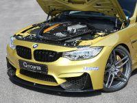 2015 G-Power BMW M4 F82 Bi-Tronik , 7 of 9