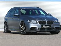 2015 G-Power BMW M550d, 1 of 7