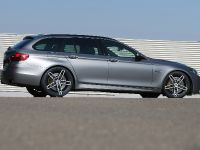 2015 G-Power BMW M550d, 2 of 7