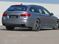 2015 G-Power BMW M550d, 3 of 7