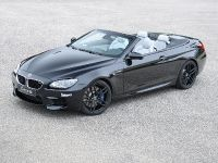 2015 G-Power BMW M6 F12 Convertible, 1 of 4