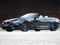 2015 G-Power BMW M6 F12 Convertible, 2 of 4