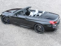 2015 G-Power BMW M6 F12 Convertible, 3 of 4
