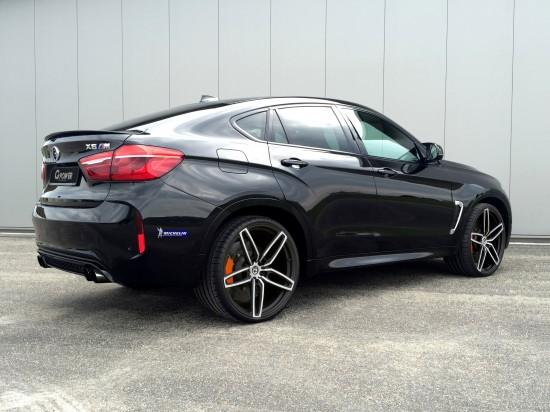 G-Power BMW X6 M F86