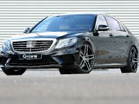 2015 G-POWER Mercedes-AMG S63, 2 of 14