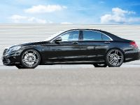 2015 G-POWER Mercedes-AMG S63, 3 of 14