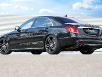 2015 G-POWER Mercedes-AMG S63, 4 of 14