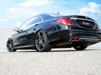 2015 G-POWER Mercedes-AMG S63, 5 of 14