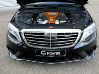 2015 G-POWER Mercedes-AMG S63, 6 of 14