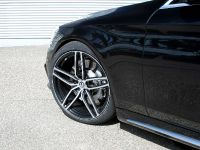 2015 G-POWER Mercedes-AMG S63, 8 of 14