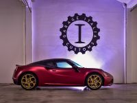 2015 Garage Italia Customs Alfa Romeo 4C , 2 of 9