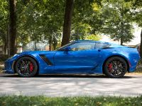 2015 GeigerCars Chevrolet Corvette Z06, 2 of 14