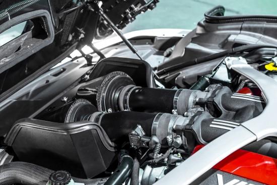 GeigerCars.de Dodge Viper GTS R710
