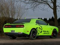 thumbnail image of 2015 GeigerCars Dodge Challenger SRT Hellcat