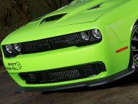 2015 GeigerCars Dodge Challenger SRT Hellcat , 7 of 16