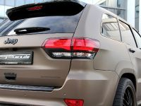 2015 GeigerCars Jeep Grand Cherokee SRT , 12 of 16
